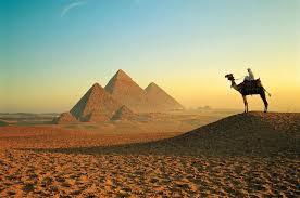 Время возникновения египта как государства